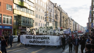 Bis zu 6.000 Menschen gehen auf die Straße.