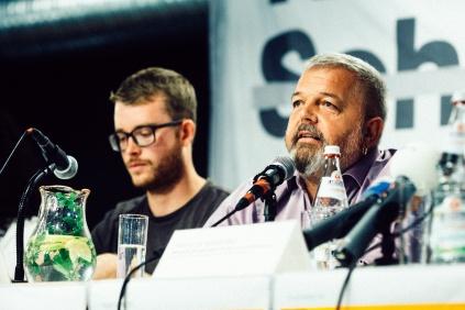 Am 10. Juli gibt es eine Pressekonferenz anlässlich Tag X.